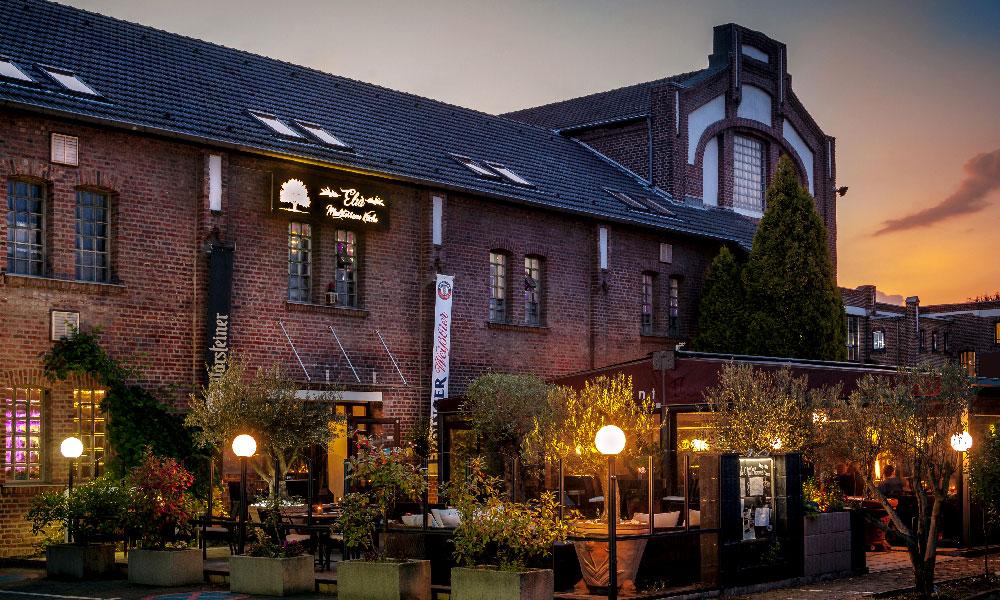 Restaurant Mönchengladbach Italienisch
